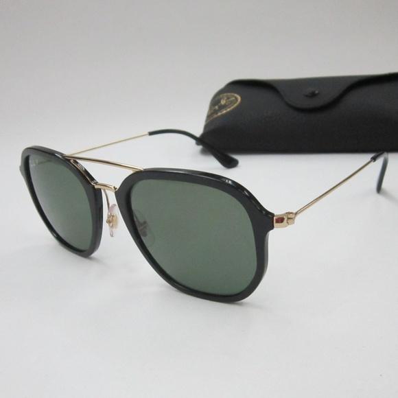 b3ca5a66dc RayBan RB 4273 601 9A Unisex Sunglasses OLN246. M 5b158e3e2e147896ef5f2642